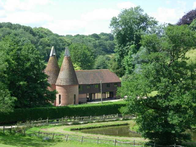 Old Shoyswell Manor