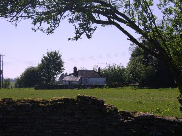 House near Chavenage