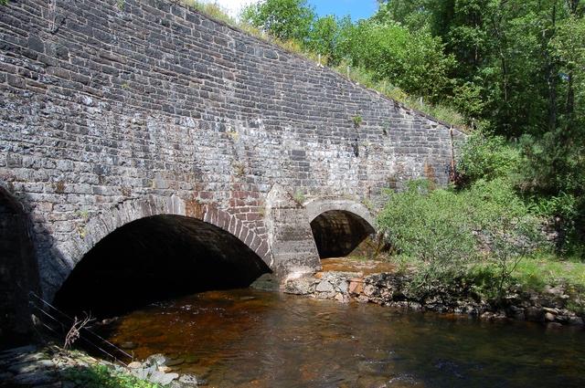 Glenloy Aqueduct