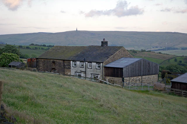 East Whirlaw Farm
