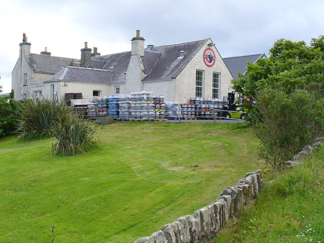 Orkney Brewery, Quoyloo