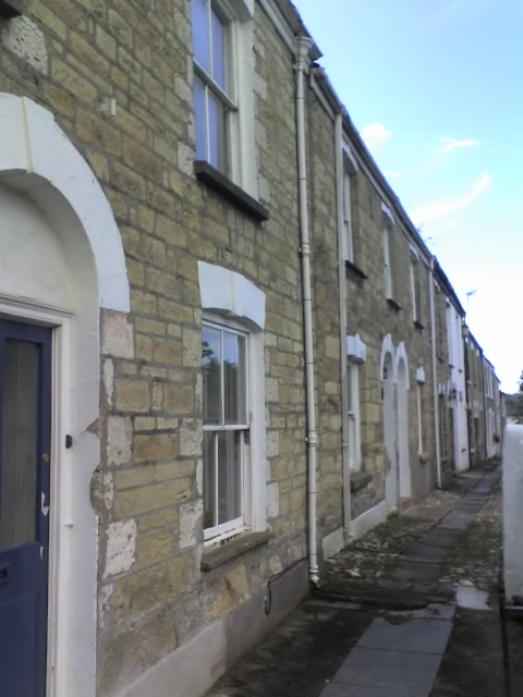 Carclew Terrace