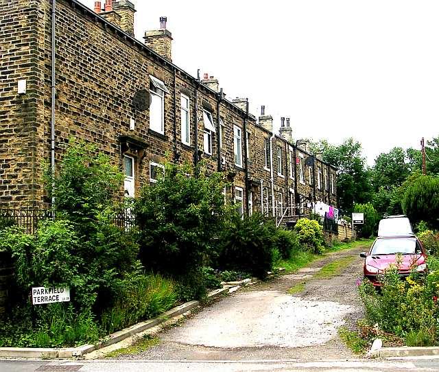 Parkfield Terrace