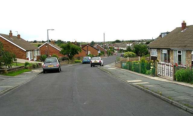 Chatsworth Crescent