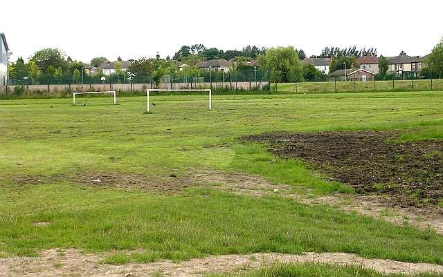 Chatsworth Road Recreation Ground