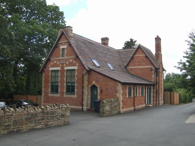 Yockleton School
