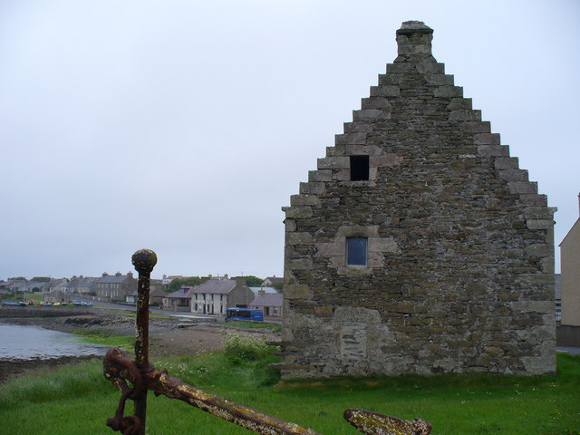 The Old Granary, St Mary's