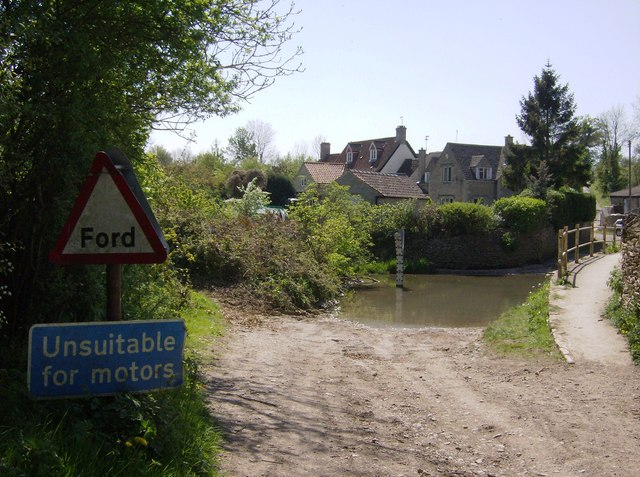 Ford at Brook End
