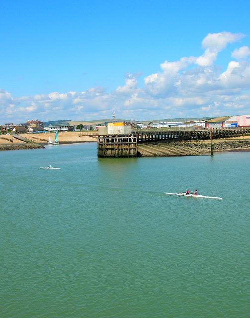 Middle Pier