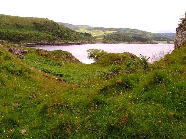 Loch Feochan