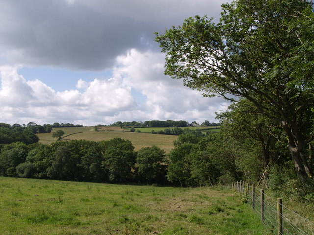 Valley of Wagaford Water