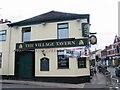 SJ8548 : Village  Tavern by Clive Woolliscroft