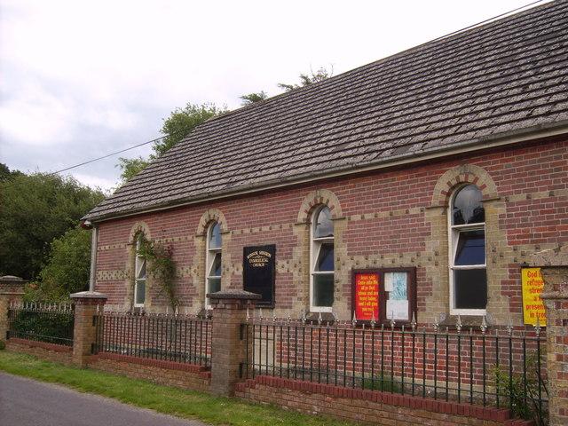 Winsor Mission Church