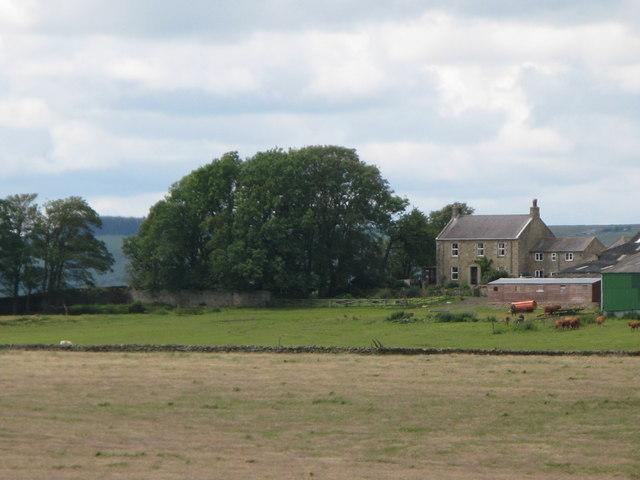 Hetherington Farm