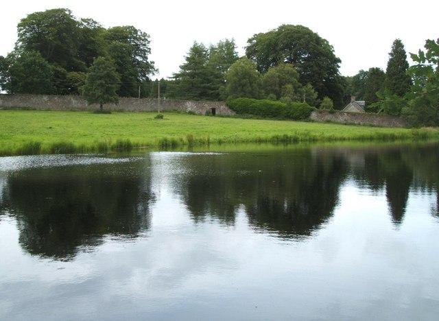 Ardoch Pond