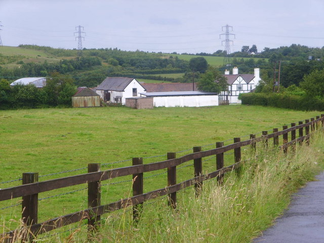 Leasowes Farm