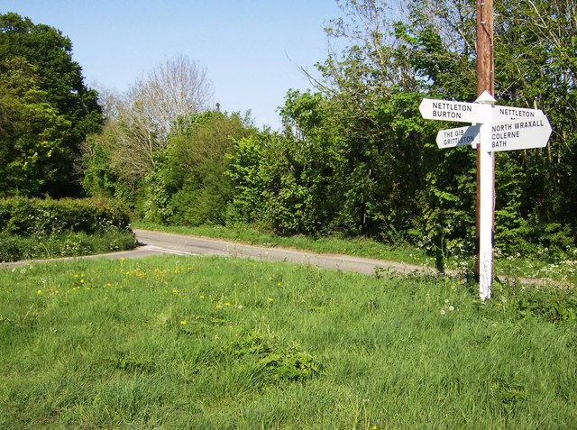 Crossing the Fosse Way