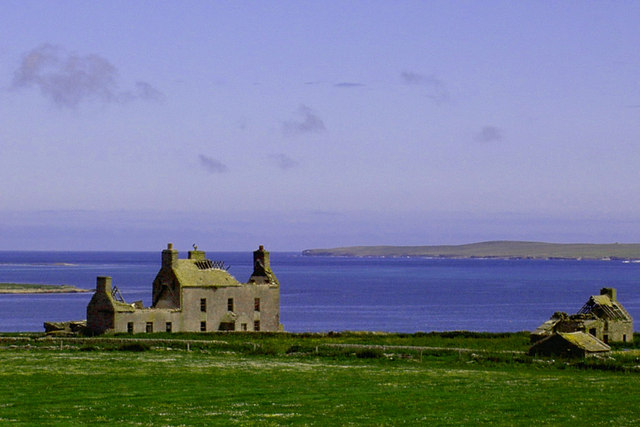 House of Broch, Westray