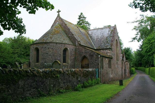 Longformacus Church