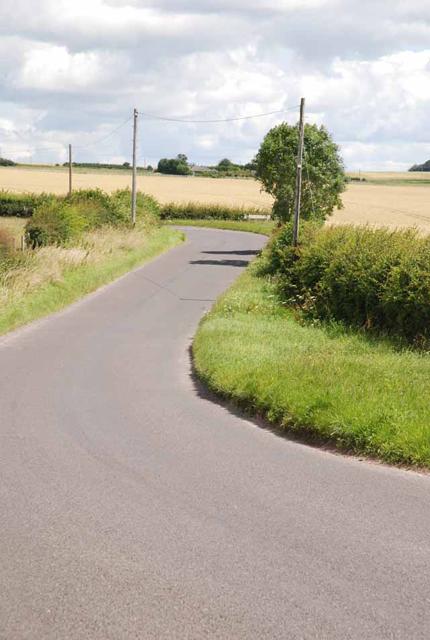 Rockbourne Road