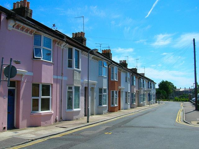 Haddington Street