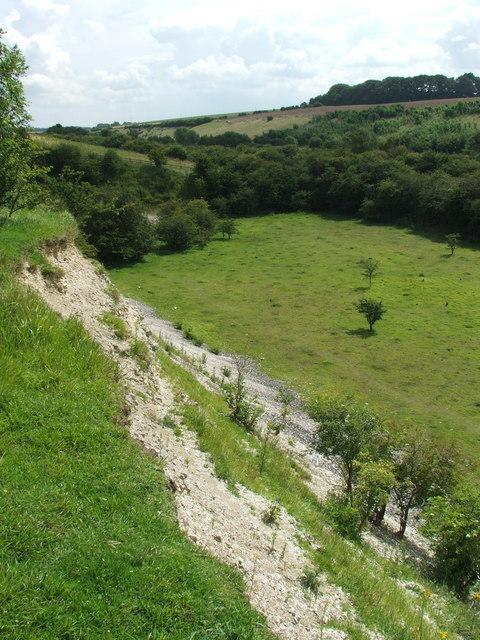 Kiplingcotes Chalk Pit