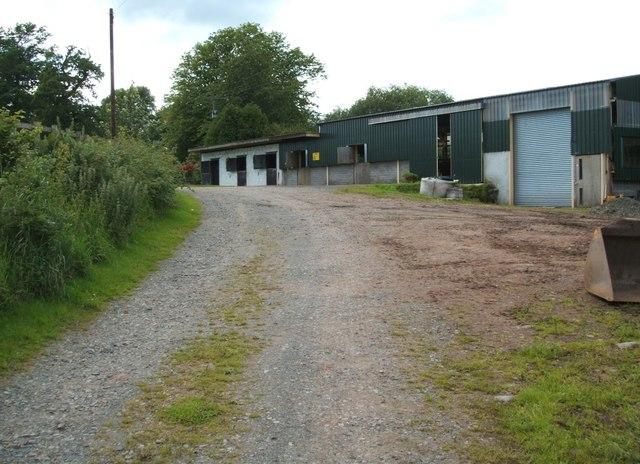 Orchill Farm
