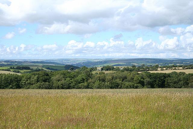 Atherington: on Boreat Moor