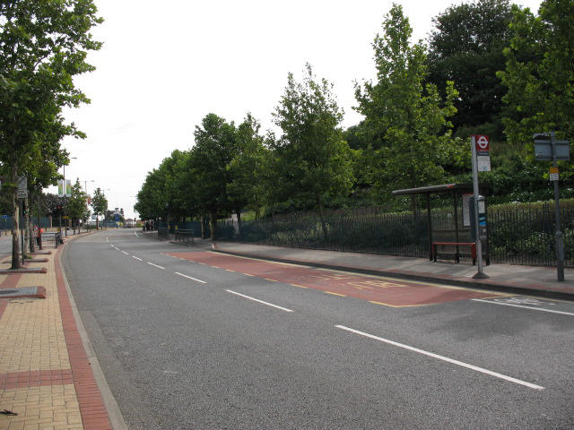 Woolwich Road, Charlton