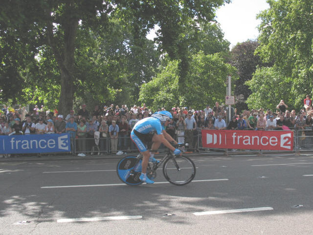 Tour de France at Hyde Park Corner (2)