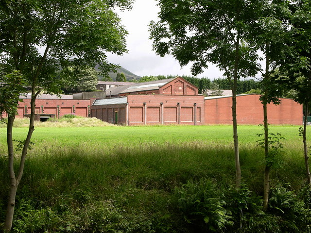 Chatterton Mill