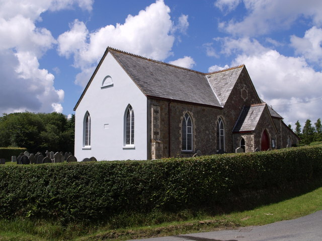 Chilla Methodist Church