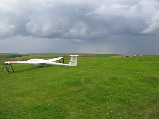 Gliders at The Park