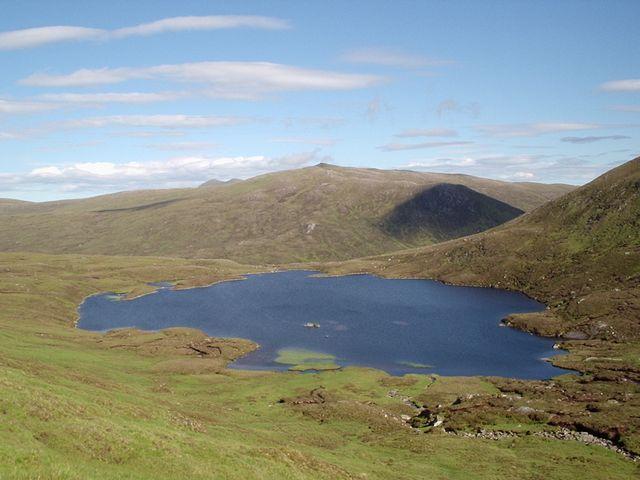 Loch a' Chlaidheimh