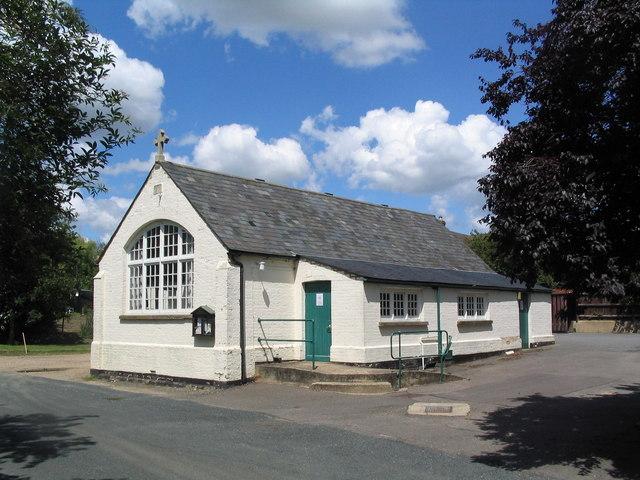 Village Hall, Broughton