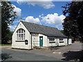 TL2778 : Village Hall, Broughton by Tim Heaton