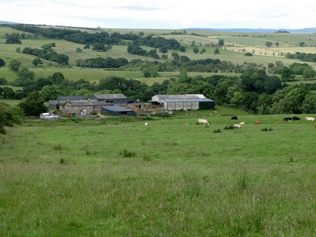 Brownsleazes Farm