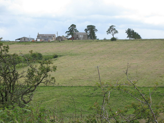 Crossridge (from the north)