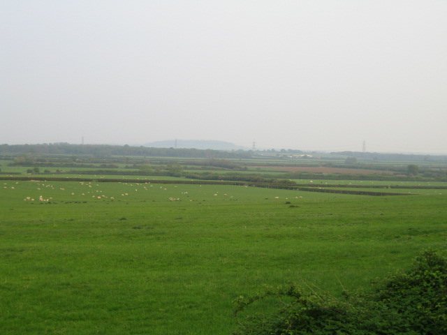 Farmland near Spring Hill, Grendon Underwood