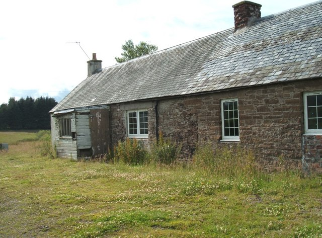 Millhills Cottage