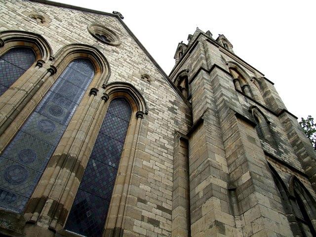 St Nicholas, Lincoln
