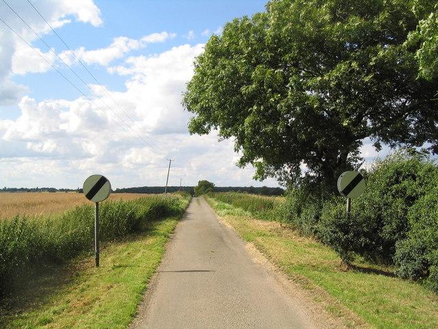 Harris's Lane