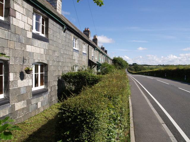 Station Cottages