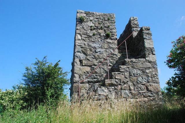 Y Tŵr Nefyn The Tower