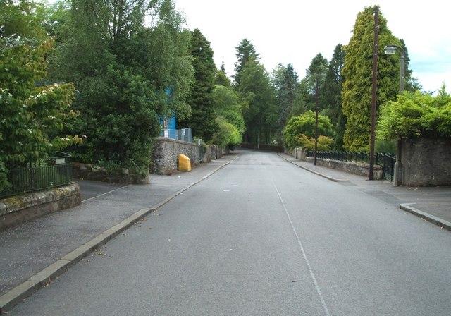 Leewood Road