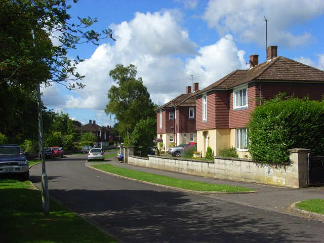 Wells Road, Larkhill