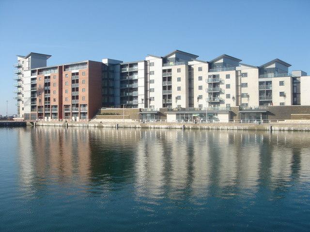 Swansea Docks Development