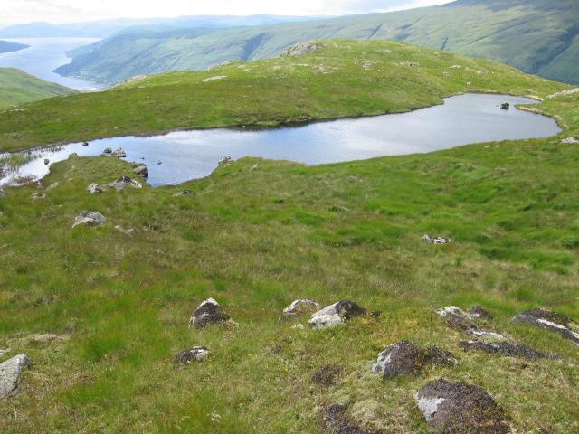 On Cruach  Tuirc
