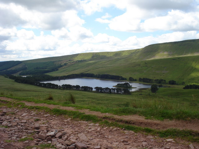 Neuadd Reservoir