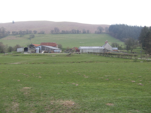 Wern Farm